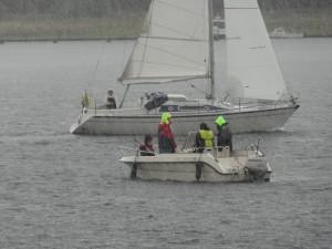 Sportbootführerschein Binnen, Bootsführerschein